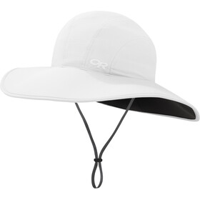 Outdoor Research Oasis Sun Sombrero Women white